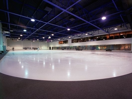 Indoor Skating Rink Yelp