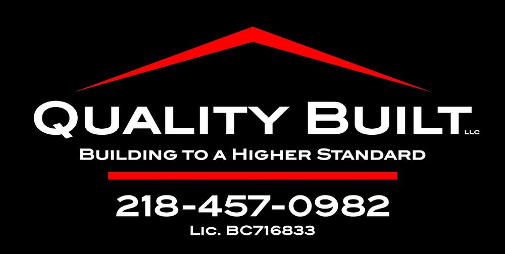 Quality Built: 49900 505th Ave, Perham, MN