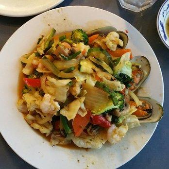 Thai Food Ashland Va