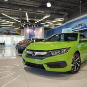 ... Photo Of AutoNation Honda Hollywood   Hollywood, FL, United States.  AutoNation Honda Hollywood ...
