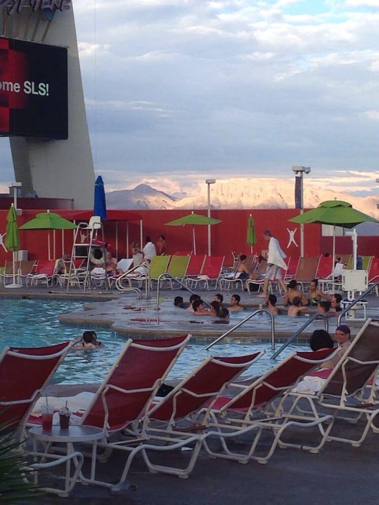 Photos for elation pool yelp for Pool trade show las vegas