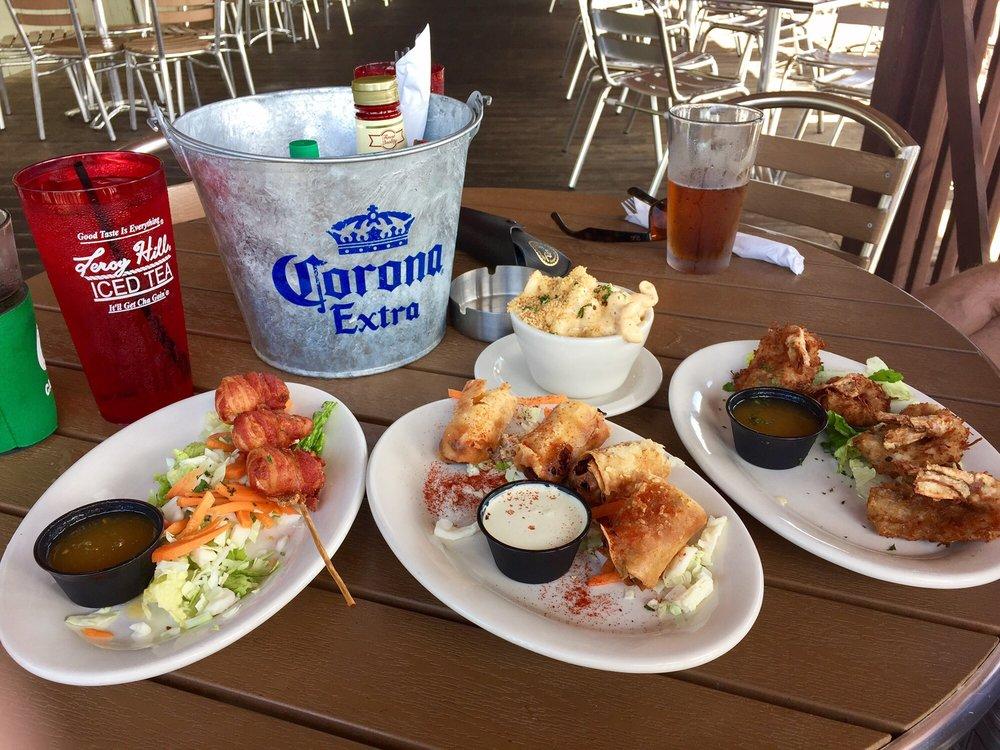 The Beach House Kitchen & Cocktails: 1154 W Beach Blvd, Gulf Shores, AL