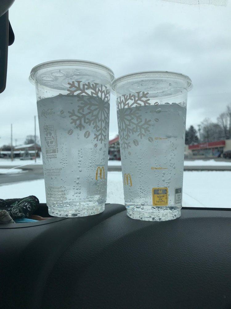 McDonald's: 3629 Ohio 5, Cortland, OH