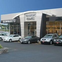 Bommarito Buick Gmc 18 Rese 241 As Concesionarios De Autos