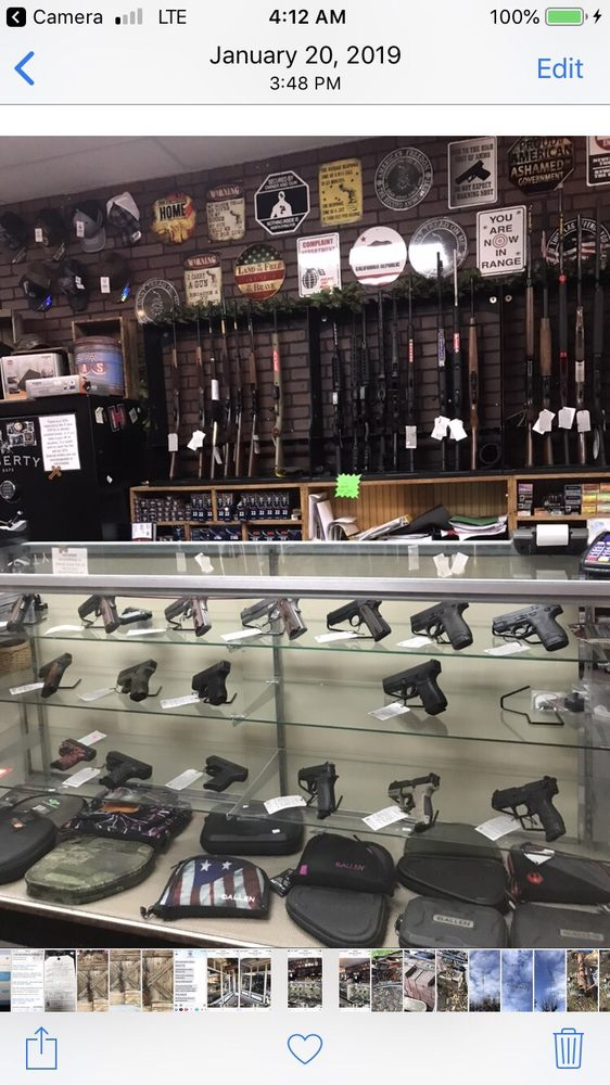 Country Pleasures Gifts & Guns