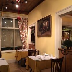Photo Of Incontro Ristorante Danville Ca United States Indoors