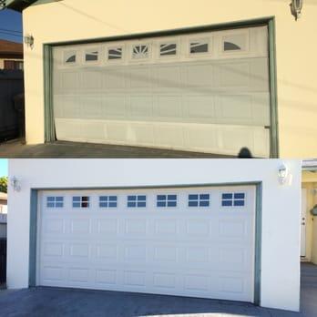 Socal garage doors 29 reviews garage door services for New garage door motors
