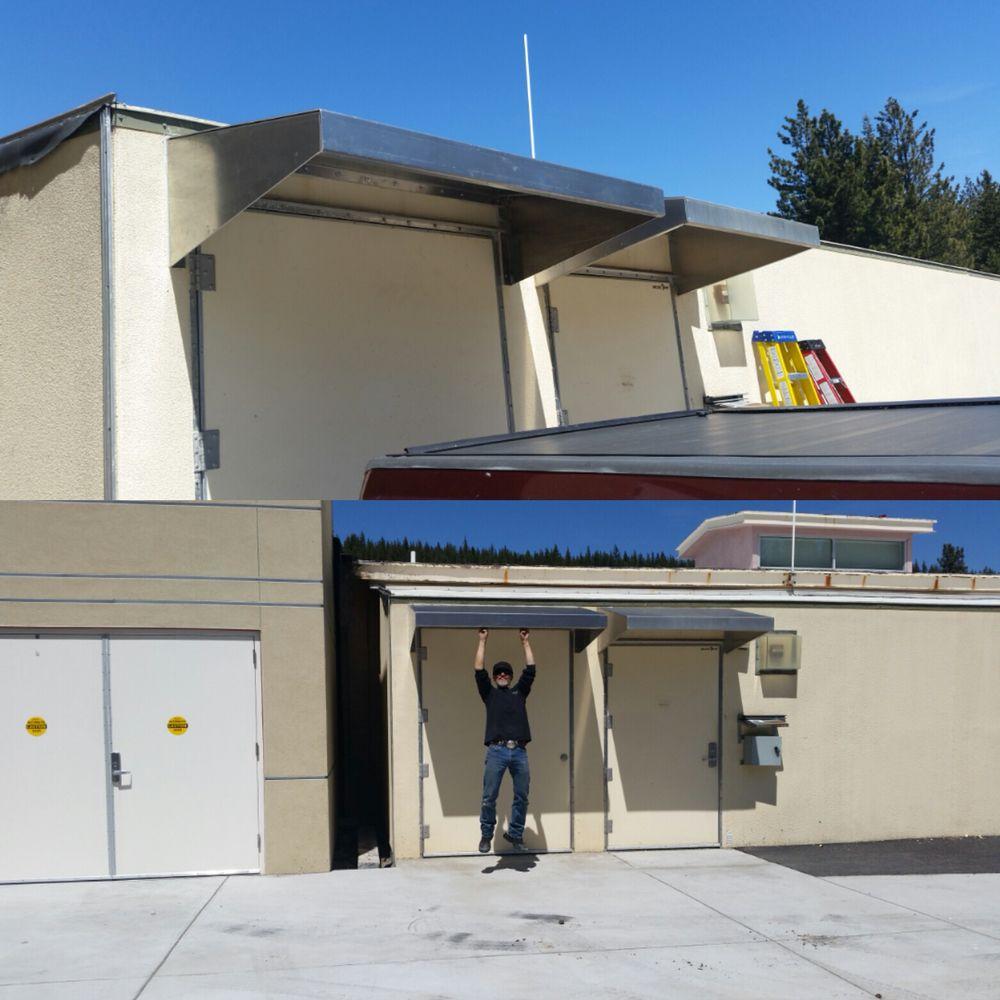 Mobile Welding & Trailer Repair: 630 Magnolia Way, Reno, NV
