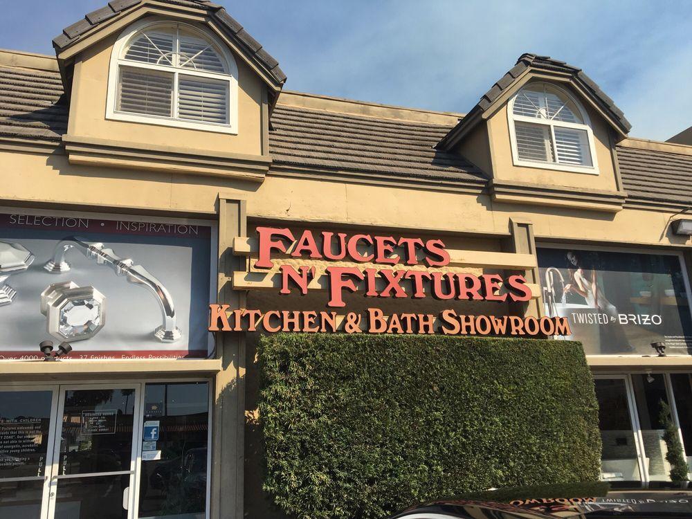 Faucets N\' Fixtures - 41 Photos & 50 Reviews - Kitchen & Bath - 343 ...
