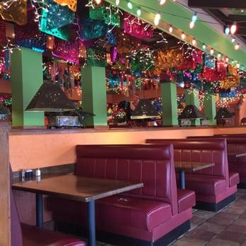 Mexican Restaurant Hoover Al