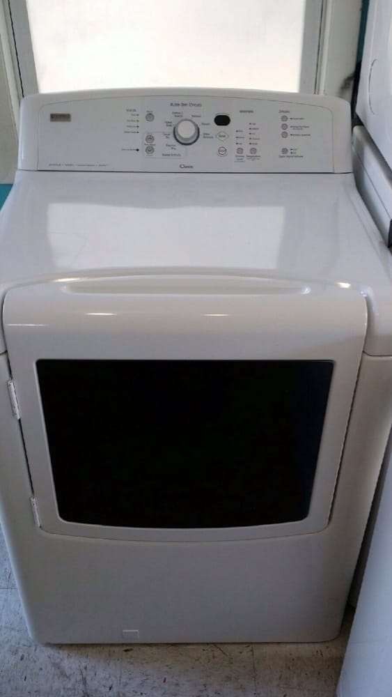 Photo Of Goeasy Used Washer Dryer North Andover Ma United States