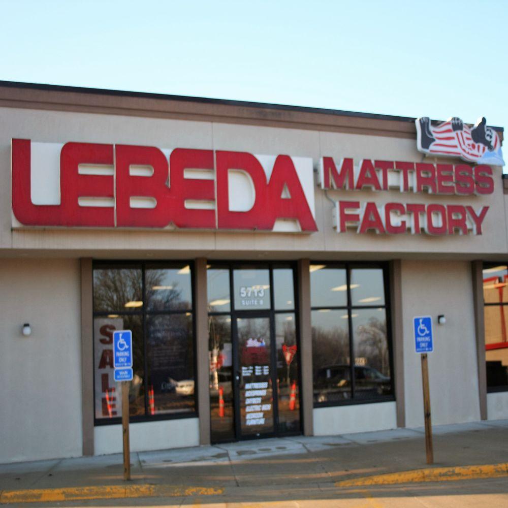 lebeda mattress factory 19 photos mattresses 5713 university
