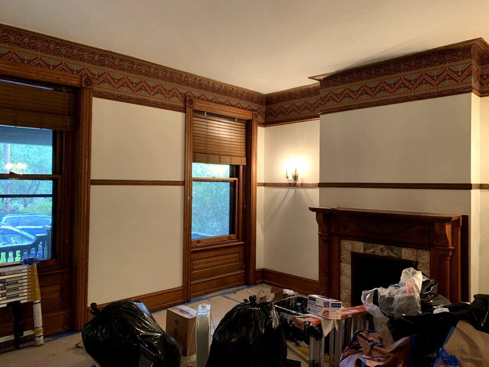 Barry Bush Home Improvements