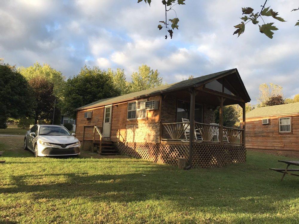 Hidden Valley Camping Resort: 162 Hidden Valley Ln, Mifflinburg, PA