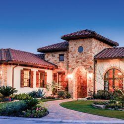 Design Tech Homes 33 Photos Contractors 24170 Us 281 San