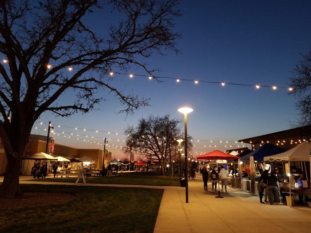 Neighborgood Markets: 8230 Civic Center Dr, Elk Grove, CA