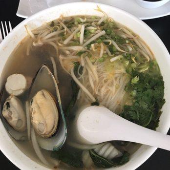 Lim Thai Food Providence