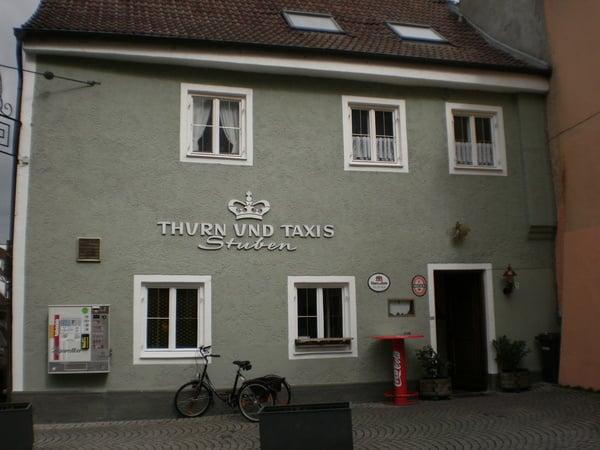 Thurn und Taxis Stuben: Salzgasse 141, Landsberg am Lech, BY