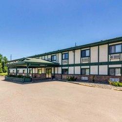 Photo Of Rodeway Inn Brainerd Mn United States