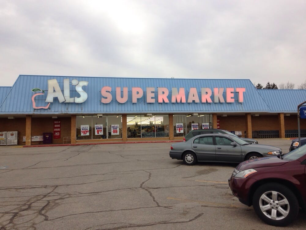 Al's Supermarket: 1002 N Karwick Rd, Michigan City, IN