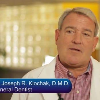 Klochak R Joseph Dmd General Dentistry 2240 Coliseum