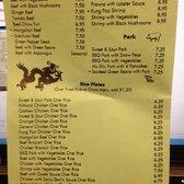 Happy Dragon Restaurant Tracy Ca