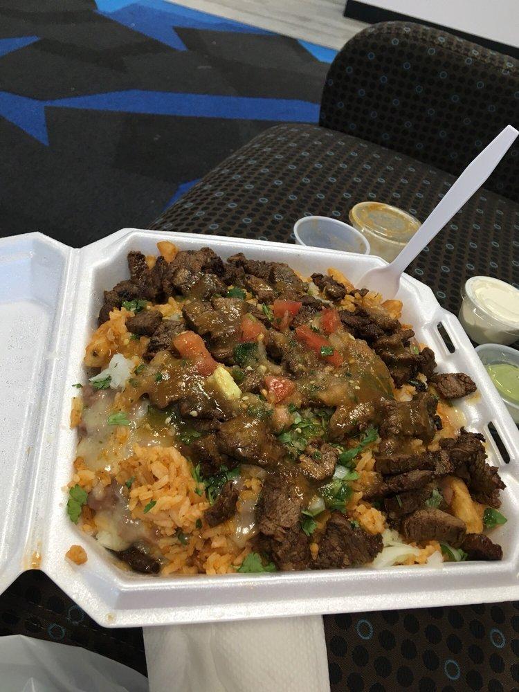 Lomeli's Mexican Food: 24 Oak St, Plattsburgh, NY