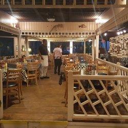 Jekyll Island Restaurants Driftwood Bistro