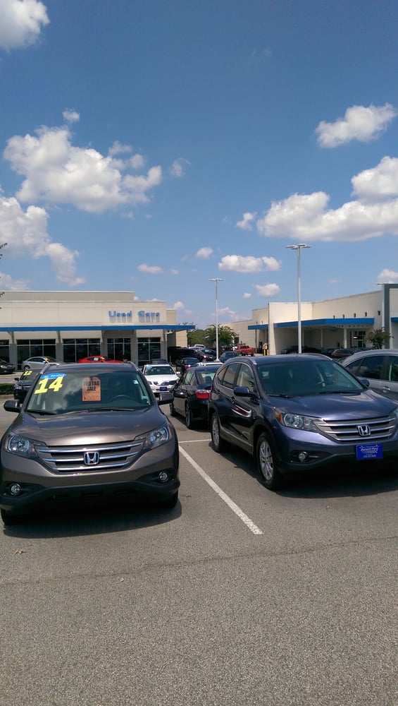 Large selection of honda certified used cars yelp for Gwinnett place honda service