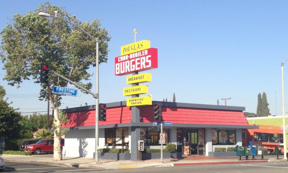 Norwalk Fast Food
