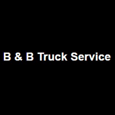 B & B Truck Service