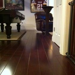 Beautiful Photo Of Total Flooring, LLC   Fairfax, VA, United States. Mohagany Floors