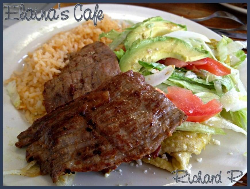 Elaina S Cafe Roswell