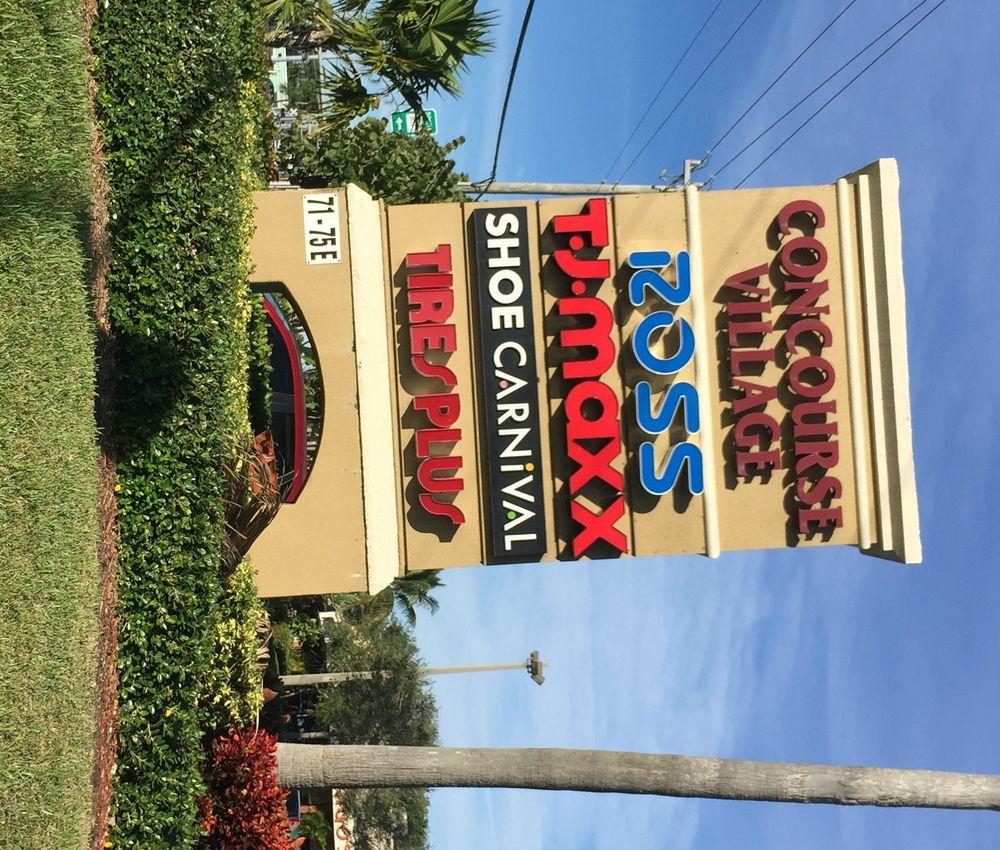 Concourse Village: 75 E Indiantown Rd, Jupiter, FL