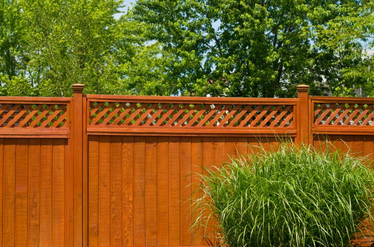 Accent Fencing: 2501 Terry Dr, Richmond, VA