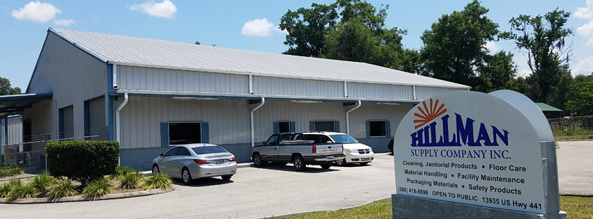 Hillman Supply: 13935 NW US Hwy 441, Alachua, FL