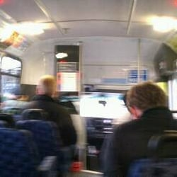 UCSF Shuttle Service - 21 Reviews - Transportation - 530