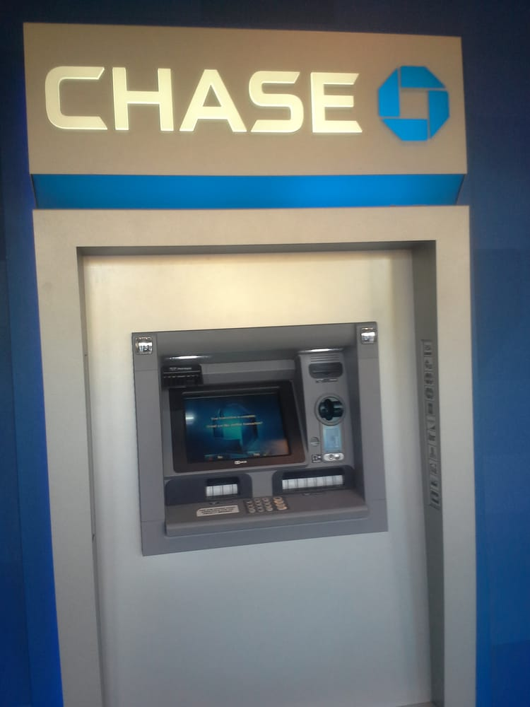 Auto Service Near Me >> CHASE Bank ATM Machine, Raley's Shopping Center, Newark, CA. - Yelp