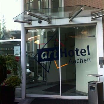 Art Hotel Aachen 11 Fotos Hotel Adenauerallee 209 Aachen