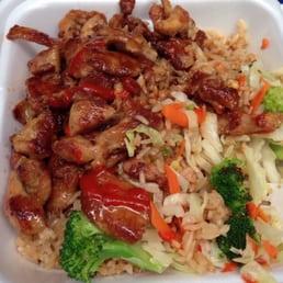 Japanese Fast Food Wichita Ks