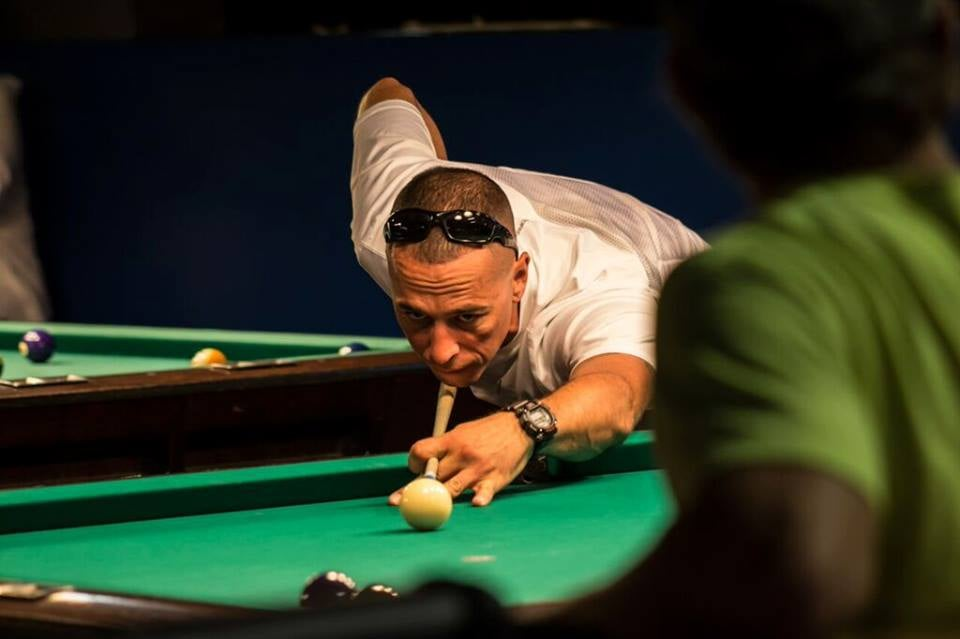 Level 2 Billiards: 310 S White Horse Pike, Somerdale, NJ