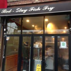 Bed stuy fish fry order online 44 photos 85 reviews for Bed stuy fish fry schermerhorn