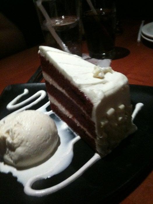 Fine Red Velvet Cake Special Recipe For Cpk Amazing Yelp Download Free Architecture Designs Sospemadebymaigaardcom
