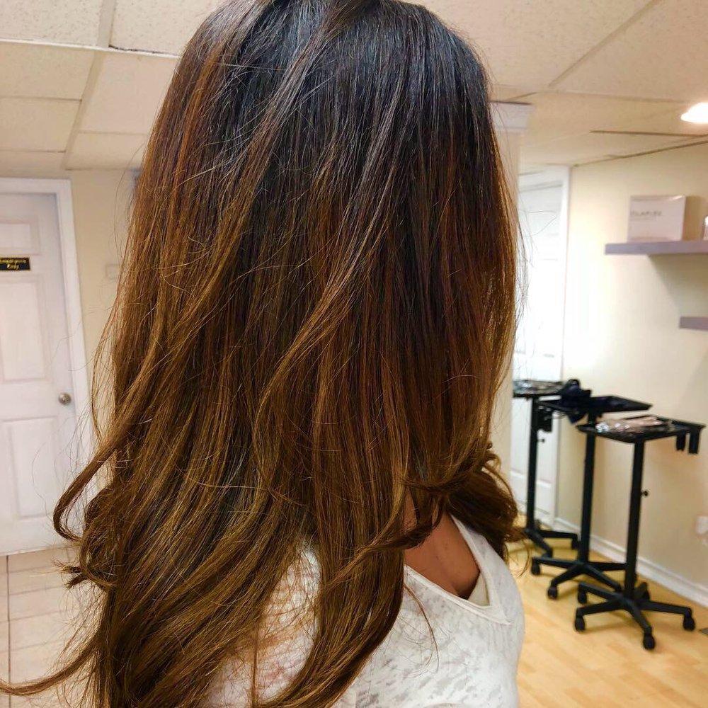 Fringe Hair Salon 169 Photos 17 Reviews Hair Salons 948 Main