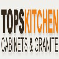 Tops kitchen cabinets and granite contractors 6684 for Kitchen cabinets jimmy carter blvd