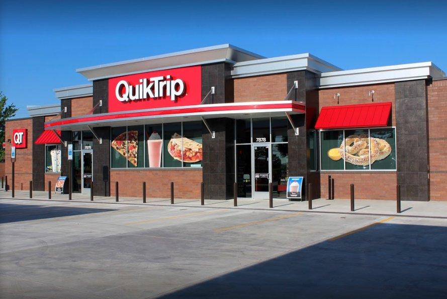 QuikTrip: 1400 S Joe Ramsey Blvd, Greenville, TX
