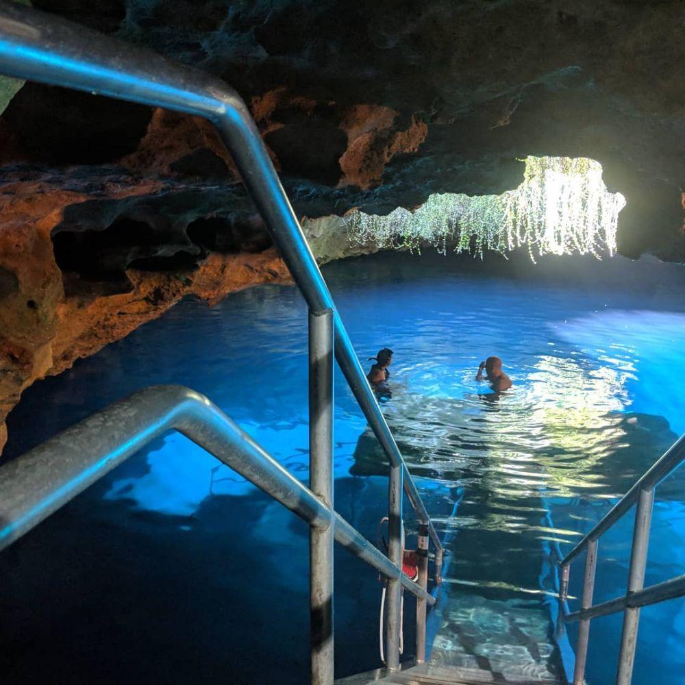 Jonesing to scuba: Clearwater, FL