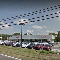 Fred Beans Kia >> Fred Beans Kia Of Flemington Closed Auto Parts Supplies 172