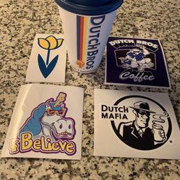 Photos for Dutch Bros Coffee - Yelp