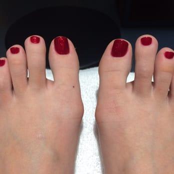 Euphoria nails spa nail salons 22 photos 53 for Euphoria nail salon